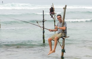 Stick Fishermen 2