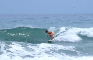 SurfinginArugamBay