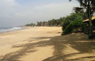 dehiwala beach Sri lanka